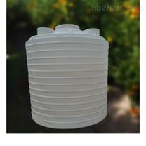 山东厂家供应5000L塑料储罐5立方塑料水箱