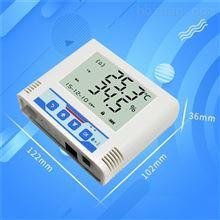 无线温湿度记录仪wifi传感器高精度温度计