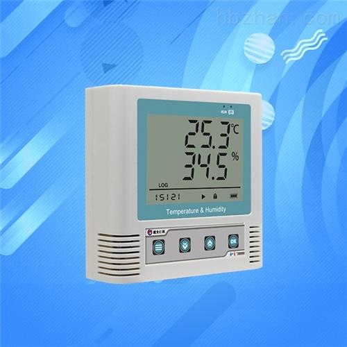 温湿度记录仪GSP高精度实验室自动温度计