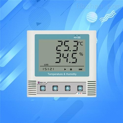 温湿度记录仪GSP高精度实验室温度传感器