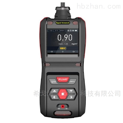 进口便携式VOC检测仪有哪些推荐