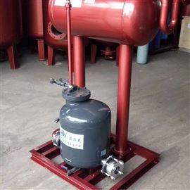 FLK-CWR-10全自动冷凝水回收设备