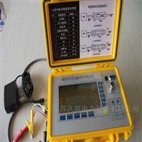 四级承试配置表多次脉冲电缆故障测试仪