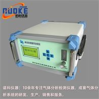 NK-201A便携式氢分析仪