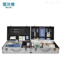 HED-ZSC土壤重金属检测设备