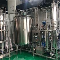 0.5噸/H醫療純化水設備價格