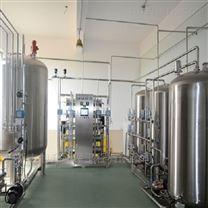 隱形眼鏡行業用純化水系統價格