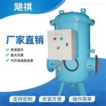 全程综合水处理器特点