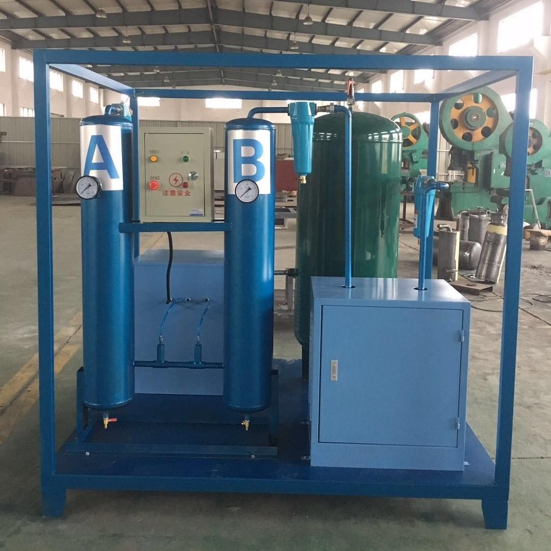 JY(一体机型)空气干燥发生器厂家