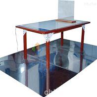 杭州静电放电实验桌ESD-DESK-A跑量销售