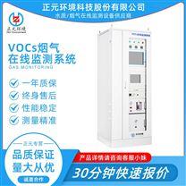 武漢正元VOC煙氣在線監測系統