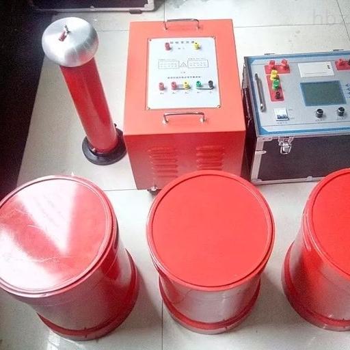 专业生产调频式串联谐振耐压试验装置厂家