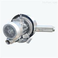 双段旋涡气泵-双叶轮高压风机