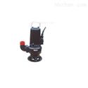 强力切割排污泵装置