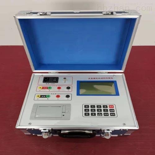 承装修试四级变比测试仪