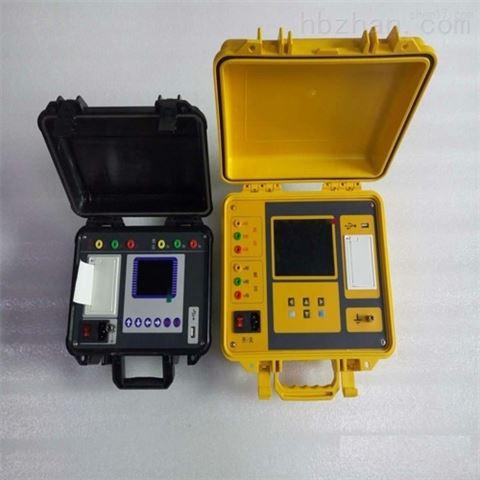 电力五级承装修试设备变压器变比测试仪价格