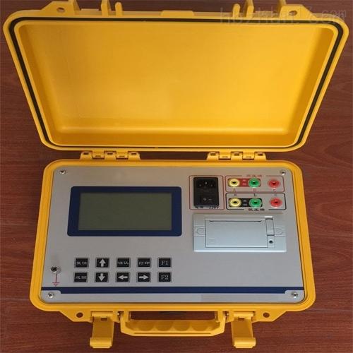 承装修试四级设备变比测试仪