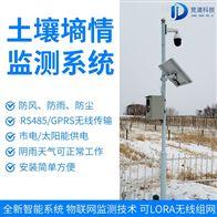 JD-LORA土壤水分观测系统