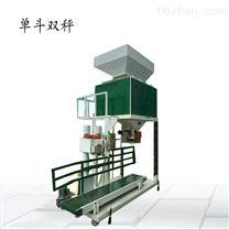 青贮饲料35公斤定量自动饲料包装机多少钱