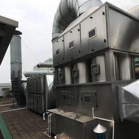 烟尘废气处理设备