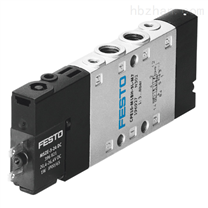費斯托FESTO電磁閥CPE10-M1BH-5L-M7詳解