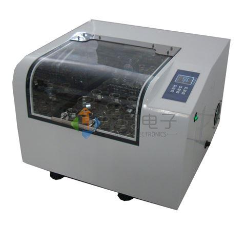 安徽气浴恒温培养摇床HNY-100B恒温摇床
