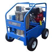 CAL25/15GX390本田汽油机驱动热水高压清洗机