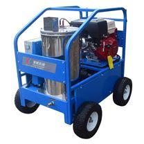 工程車輛高壓熱水清洗機
