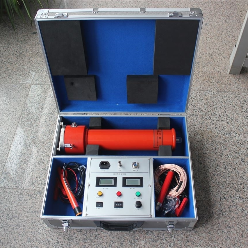 轻型直流高压发生器