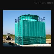 方形横流式冷却塔