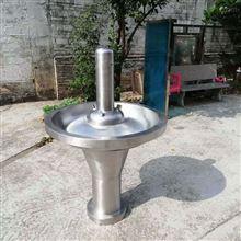 火锅造型户外直饮水台