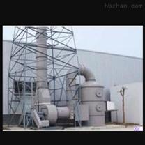 小型锅炉脱硫除尘器