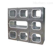不锈钢传递窗,多连体