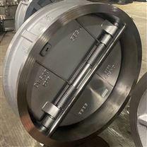 2205双相钢材质止回阀H76W-16