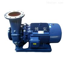 河北博泵50-125(I)A型卧式清水离心泵诚售
