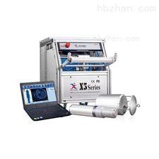 X4-H管道聲納檢測技術