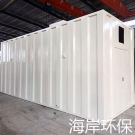 内蒙古锡林郭勒盟污水处理设备生产厂家