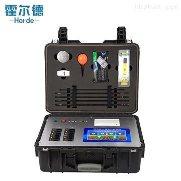 HED-ZSE土壤重金属检测仪
