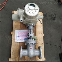 DN200调节型电动闸阀