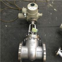 Z941H-16P DN150智能型电动闸阀