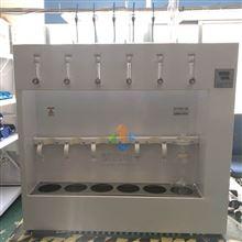 上海硫化物检测仪JT-DCY-6S自产自销