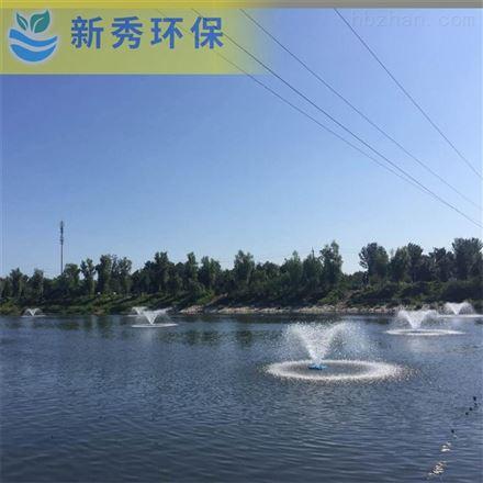 FTA1500提水式喷泉曝气机