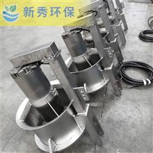 QJB-W5污泥回流泵导流筒原理