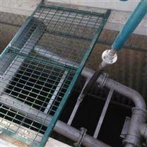浮筒式滗水器选型