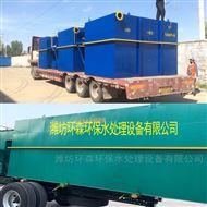 HS-WS村庄生活污水处理设备
