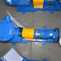 FZB氟塑料自吸泵的使用