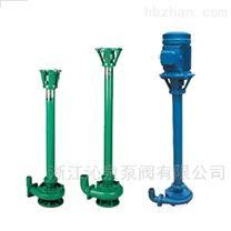 沁泉 NL型单级单吸污水泥浆泵