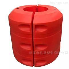 海洋输油托管浮体 橡胶浮筒