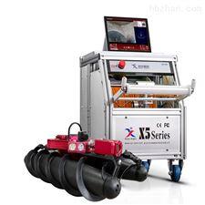 X5-HR城镇全地形管道机器人