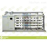 电子能源行业超纯水设备
